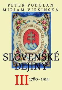 Obrázok Slovenské dejiny III