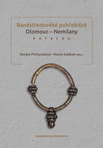 Obrázok Raněstředověké pohřebiště Olomouc - Nemilany