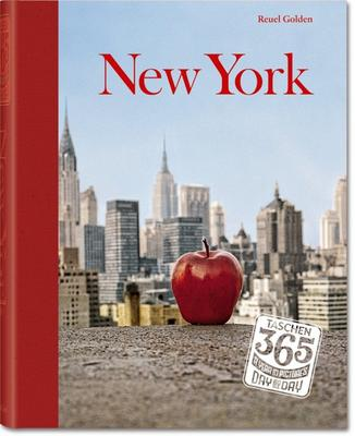 Obrázok Day-by-Day: New York