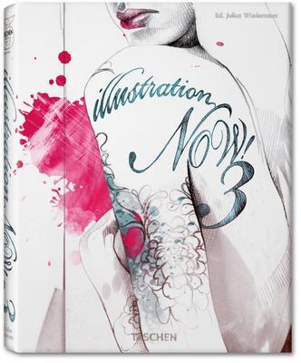 Obrázok Illustration Now! 3