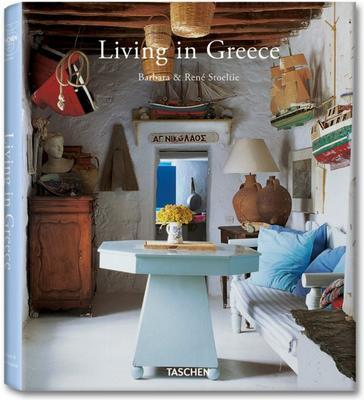Obrázok Living in Greece