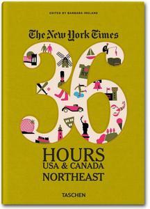 Obrázok The NY Times 36 Hours USA & Canada: Northeast