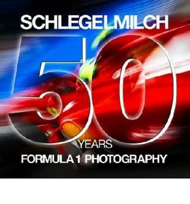 Obrázok 50 Years of Formula 1 Photography