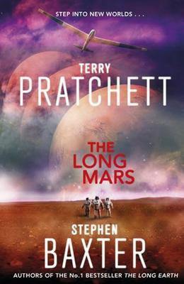 Obrázok The Long Mars