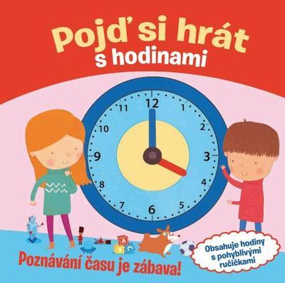 Obrázok Pojď si hrát s hodinami