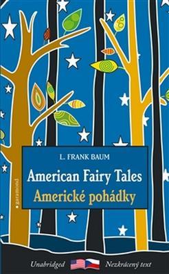 Obrázok Americké pohádky/ American Fairy Tales
