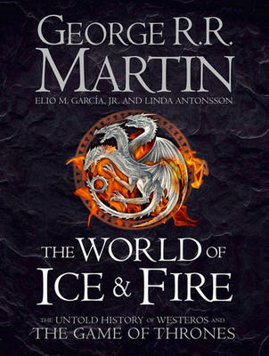 Obrázok The World of Ice and Fire