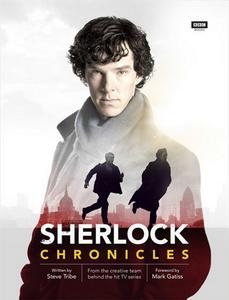 Obrázok Sherlock Chronicles
