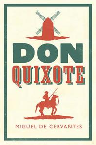 Obrázok Don Quixote