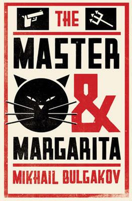 Obrázok The Master and Margarita