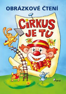 Obrázok Obrázkové čtení Cirkus je tu