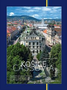 Obrázok Košice Metropola východného Slovenska
