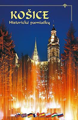 Obrázok Košice Historické pamiatky