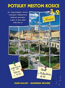 Obrázok Potulky mestom Košice 1+2