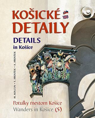 Obrázok Košické detaily Details in Košice