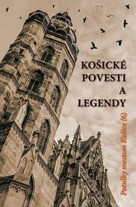 Obrázok Košické povesti a legendy