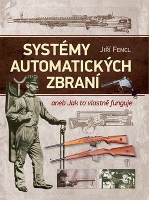 Obrázok Systémy automatických zbraní