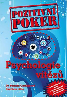Obrázok Pozitivní poker Psychologie vítězů