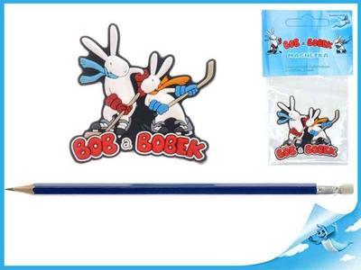 Obrázok Bob a Bobek magnetka v sáčku