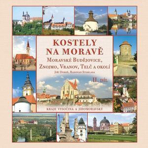 Obrázok Kostely na Moravě 2. díl