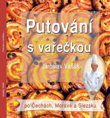 Obrázok Putování s vařečkou po Čechách, Moravě a Slezsku