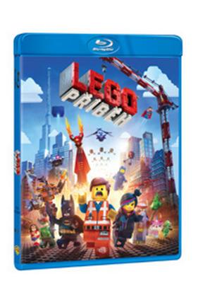 Obrázok Lego příběh (Blu-ray)