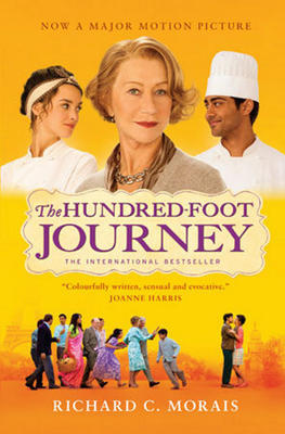 Obrázok The Hundred-Foot Journey