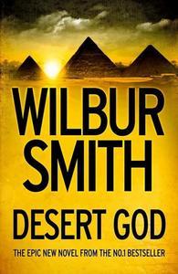 Obrázok Desert God