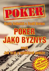 Obrázok Poker Poker jako byznys