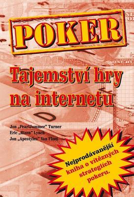 Obrázok Poker Tajemství hry na internetu
