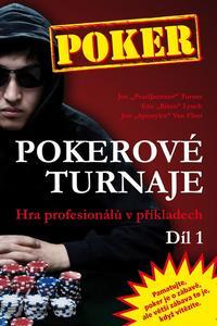 Obrázok Poker Pokerové turnaje Díl 1