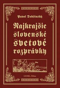 Obrázok Najkrajšie slovenské svetové rozprávky