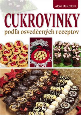 Obrázok Cukrovinky podľa osvedčených receptov