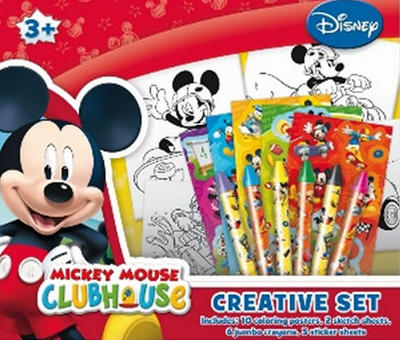 Obrázok Mickey Mouse Kreativní set