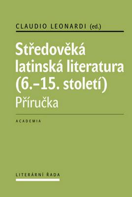 Obrázok Středověká latinská literatura (6.-15. století)