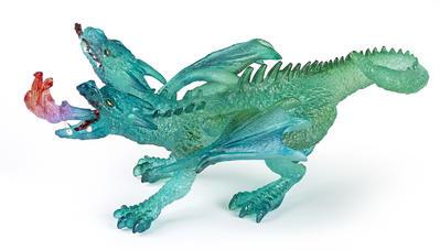 Obrázok Drak smaragdový