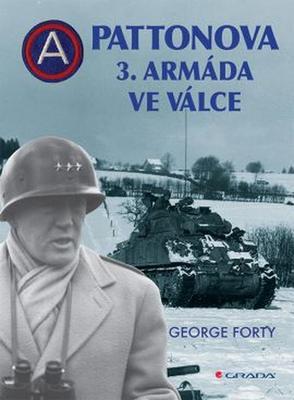 Obrázok Pattonova 3. armáda ve válce