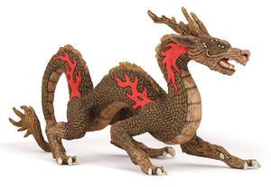Obrázok Čínský drak
