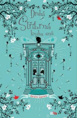 Obrázok Druhá stříbrná kniha snů