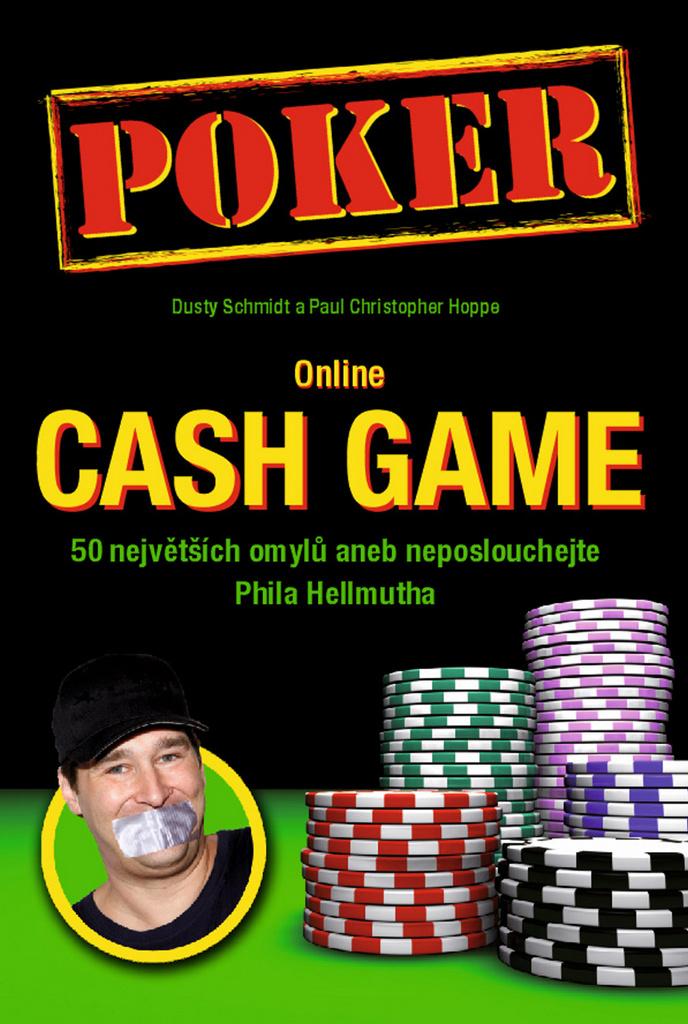 Poker Online Cash Game - Paul Christopher Hoppe, Dusty Schmidt