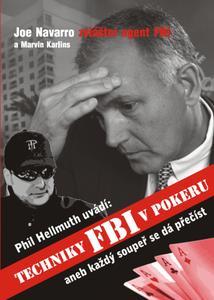 Obrázok Techniky FBI v pokeru