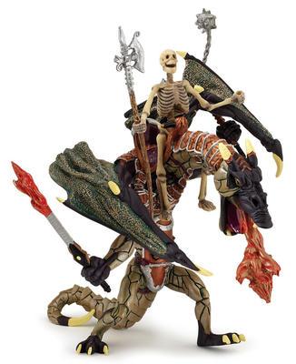 Obrázok Dračí bojovník