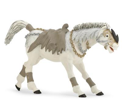 Obrázok Kůň Nekromancera bílého