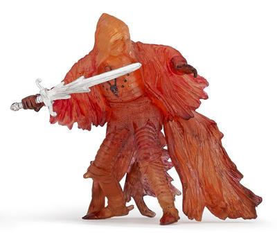 Obrázok Nekromancer ohnivý