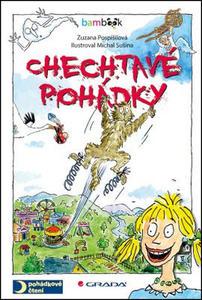 Picture of Chechtavé pohádky