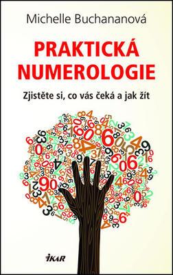 Obrázok Praktická numerologie