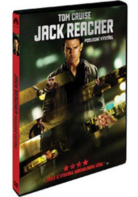 Obrázok Jack Reacher Poslední výstřel