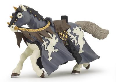 Obrázok Kůň černého jezdece se sekyrou