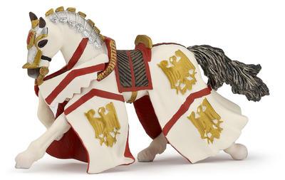 Obrázok Kůň rytíře Percivala