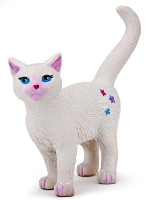 Obrázok Kočičí princezna
